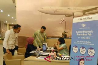 Garuda-Mandiri gelar Ramadhan Fair 2018