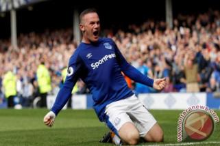 Wayne Rooney pindah ke Liga Amerika