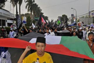 Arab Saudi kutuk pembunuhan pemprotes Palestina