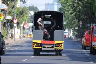 Pengusaha akan hadiahi Rp1M penangkap teroris