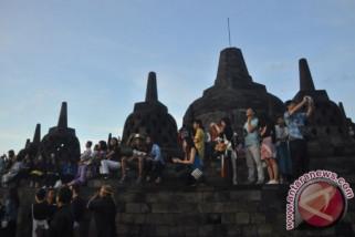 PT TWC Borobudur antisipasi dampak erupsi Gunung Merapi