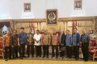 Gubernur dorong pegawai non ASN ikut BPJS Ketenagakerjaan