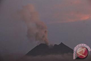 Objek Wisata Lereng Merapi ditutup sementara