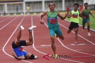 Pelari Jeneponto sumbang  medali Kejurnas Senior-Junior