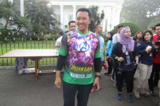Kaus Avengers Asian Games ala Imam Nahrawi