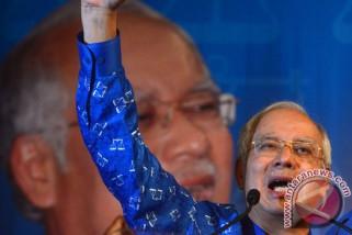 Najib Razak janjikan libur dua hari jika menang pemilu