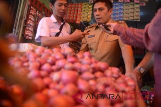Jelang Ramadhan harga sembako stabil di Makassar