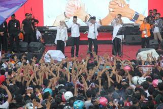 Ribuan orang hadiri kampanye akbar kandidat IYL-Cakka