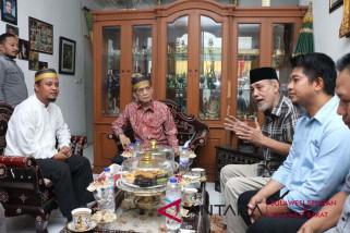 Raja Gowa deklarasikan dukung kandidat NA-ASS
