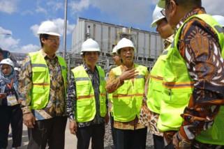Rini Soemarno : Pemerintah dorong peningkatan produksi pupuk NPK