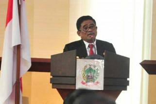 Gubernur : Kepala daerah bertugas hingga resmi diberhentikan