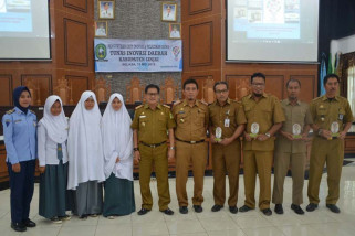 Sekda Sinjai apresiasi program Tunas Inovasi Daerah