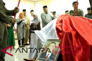 Legislator DPRD Sulsel tutup usia