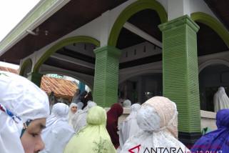 Pembina DDI : Ramadhan tingkatkan kualitas diri