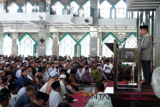 Wapres: Ekonomi Islam harus bangkit seperti lagu gambus