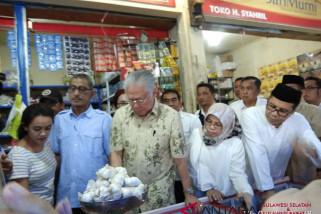 Mendag : Harga sembako di Makassar terkendali