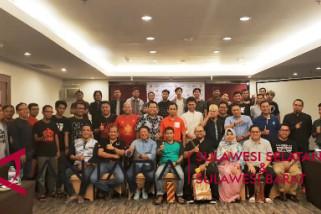 2.000 alumni Teknik Unhas berkumpul di Makassar