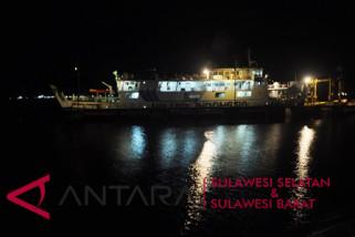 KM Mandala Nusantara kembali layani arus balik