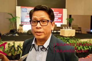 Survei Index Indonesia unggulkan pasangan calon NH-Aziz