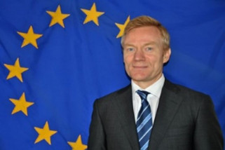 Uni Eropa pasar minyak sawit Indonesia