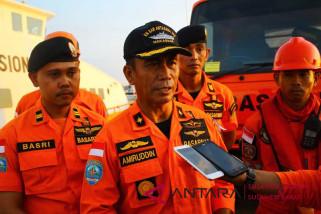 Basarnas : Korban kapal tenggelam di perairan Makassar 73 orang