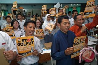 Bupati Kapuas sesalkan tiga TPS golput perbatasan RI-Malaysia