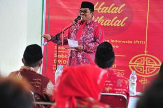 Gubernur: Masjid Cheng Hoo miniatur pluralisme Indonesia