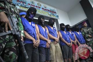 Malaysia lumpuhkan 14 perompak kapal tangki