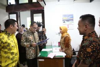 100 orang PNS Pemkot Makassar absen