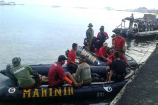 Lantamal Makassar tambah kapal untuk temukan korban