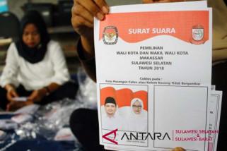 Pilkada Makassar diulang 2020
