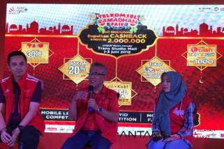 Telkomsel gelar Ramadhan Fair di Makassar