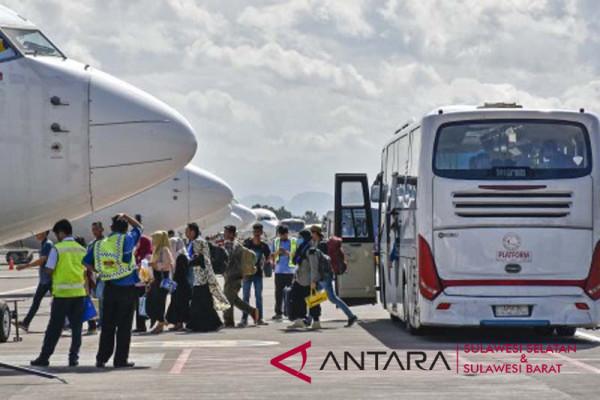 Pintu gerbang Indonesia Timur