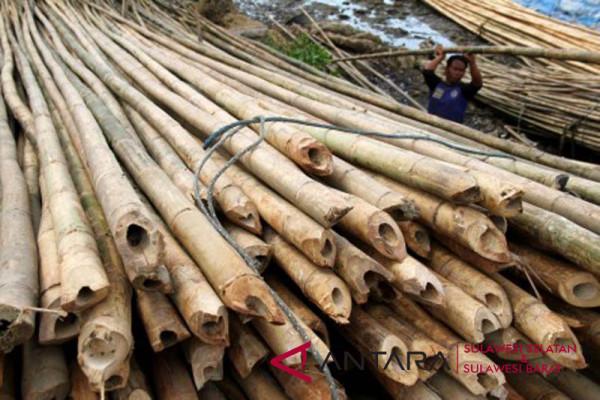 Kebutuhan bambu
