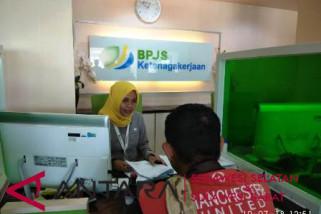 BPJS Ketenagakerjaan Makassar berlakukan antrean