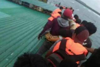 Death toll in KMP Lestari sinking incident rises to 24
