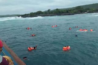 Empat korban meninggal akibat KM Lestari tenggelam