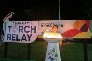 KONI Palopo semangati atlet hadapi Asian Games