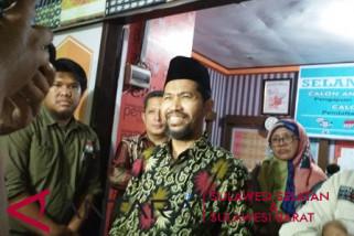 KPU Sulbar tetapkan 504 DCS DPRD provinsi