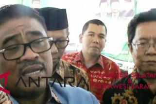 Penjabat Gubernur Sulsel apresiasi kesiapan Embarkasi Makassar