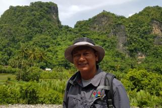 Unhas Makassar miliki kampus lapangan geologi