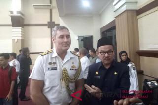 Atase Pertahanan Australia puji demokrasi Indonesia
