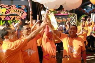 BNI Wilayah Makassar gelar pertemuan dengan nasabahnya