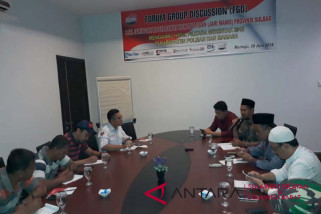 KPU Sulbar harap masyarakat tunggu hasil rekapitulasi