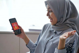 Tiga warga Sulsel dapat Kilau Emas Telkomsel