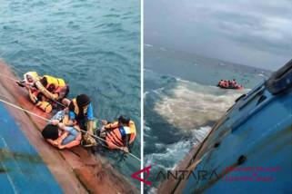 Korban tewas KMP Lestari Maju 24 orang
