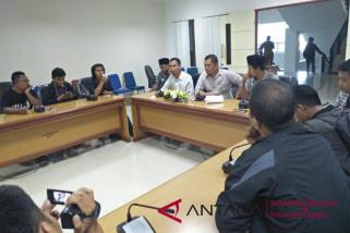 DPRD Sulbar perjuangkan hak dana PI Majene