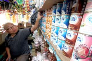 BPOM : Susu kental manis aman dikonsumsi