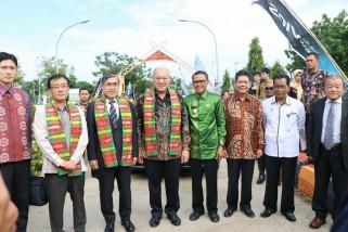 BLK Bantaeng wisuda Siswa Teknisi Otomotif Angkatan I