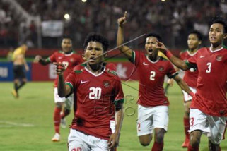 Indonesia kalahkan Malaysia Piala AFF U-16